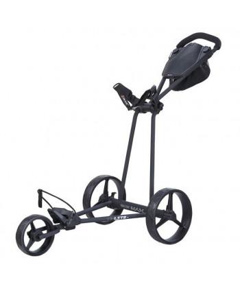 Tříkolový golfový vozík Big Max TI-Lite
