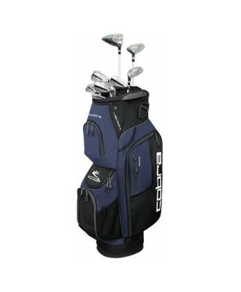 Cobra XL Speed 11 Piece Golf Package Set (Graphite Shaft)