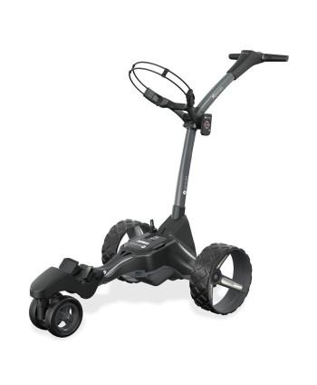 Elektrický golfový vozík Motocaddy M7