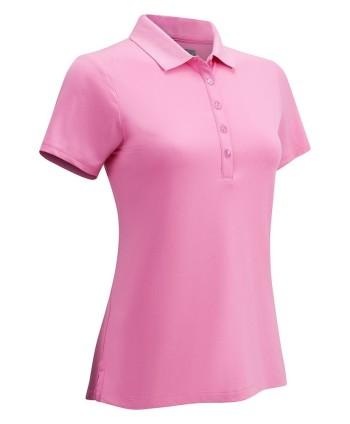 Dámske golfové tričko Callaway Micro Hex