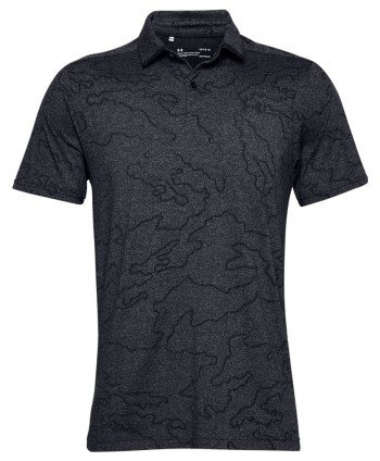 Under Armour Mens Vanish Polo Shirt