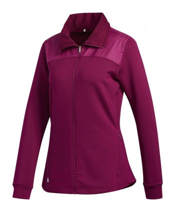 adidas Ladies COLD.RDY Full Zip Jacket