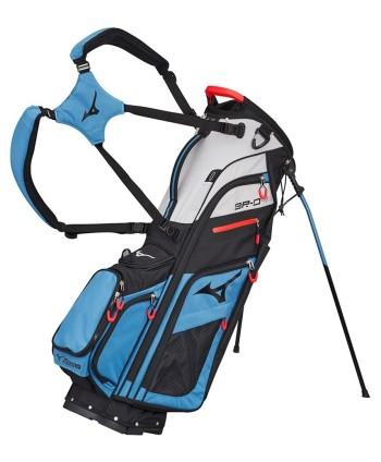 Golfový bag na nošení Mizuno BR-D4 2020