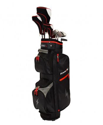 Pánsky golfový set PowerBilt TPX - grafit