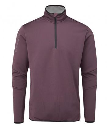 Pánský golfový svetr Oscar Jacobson Thorpe Fleece