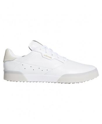 adidas Mens Adicross Retro Golf Shoes