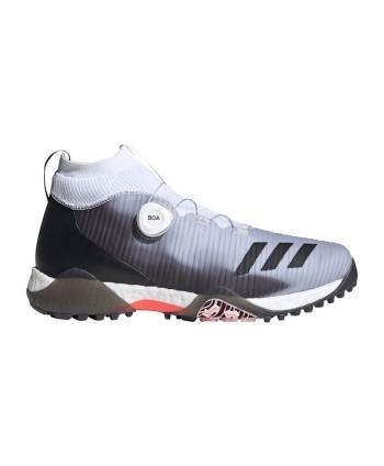 adidas Mens CodeChaos Boa Golf Shoes