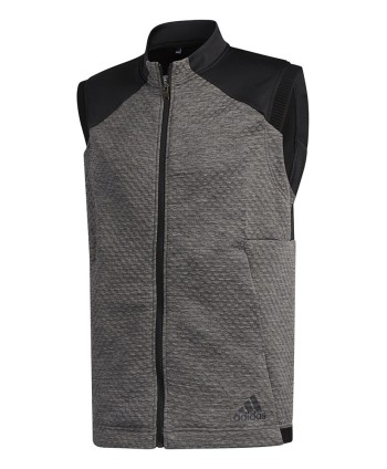 Pánská golfová vesta Adidas COLD.RDY