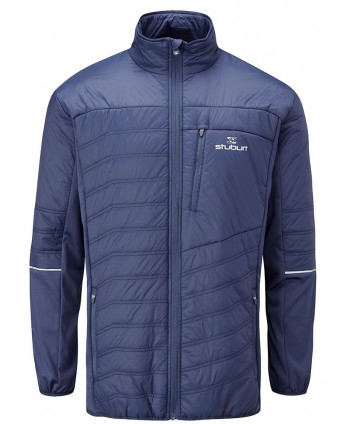 Stuburt Mens Active Quilted Jacket