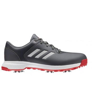 Pánske golfové topánky Adidas CP Traxion 2019
