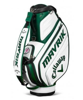 Callaway Mavrik Tour Staff Bag - Limited Edition