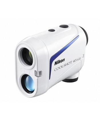 Laserový dálkoměr Nikon Coolshot 40i GII