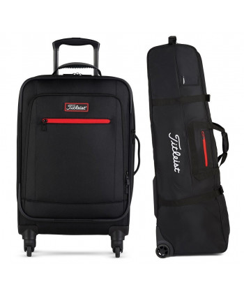 Cestovní bag Titleist + cestovní taška Titleist