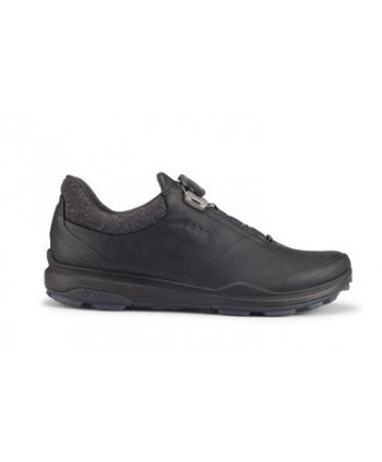 Ecco Mens Biom Hybrid 3 BOA Golf Shoes
