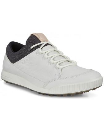 Pánske golfové topánky Ecco Street Retro Golf
