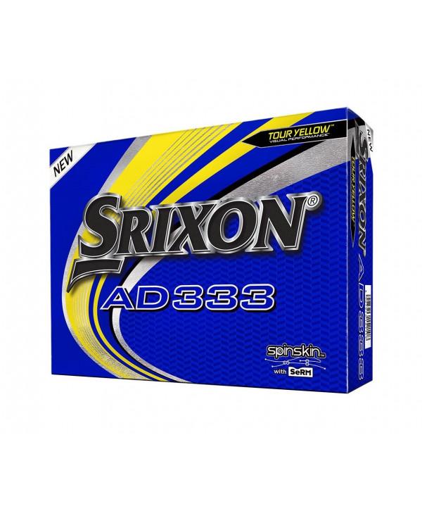 Srixon golfové míče AD333