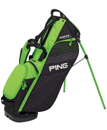 Dětský golfový bag na nošení Ping Hoofer Prodi G
