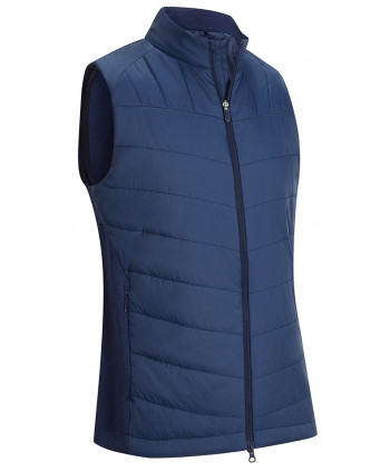 Callaway Mens Swing Tech Quilted Gillet