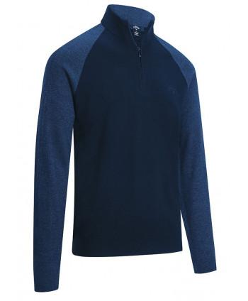 Pánský golfový svetr Callaway Raglan