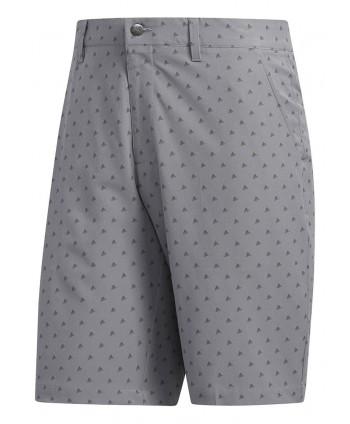 adidas Mens Ultimate 365 Pine Cone Critter Print Shorts