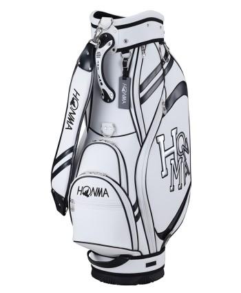 Honma Golf Sport Dancing Letters Cart Bag