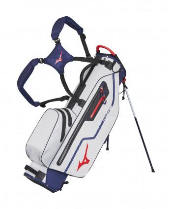 Mizuno BR-Dri Waterproof Stand Bag 2020