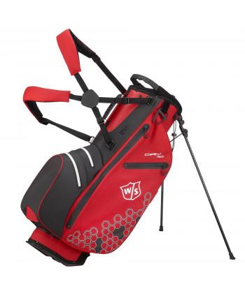 Nepromokavý golfový bag na nošení Wilson Staff Dry Tech Lite
