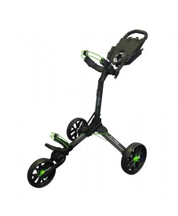 BagBoy Nitron Auto Open 3-Wheel Push Trolley