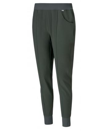 Dámské golfové kalhoty Puma Knit Jogger