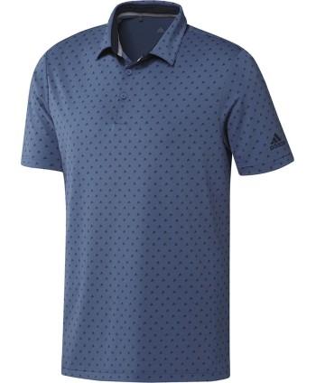 Pánske golfové tričko Adidas Ultimate Bos