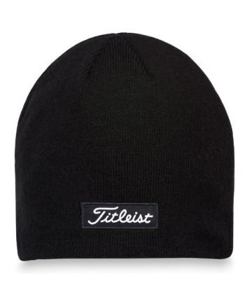 Zimná golfová čiapka Titleist Jacquard