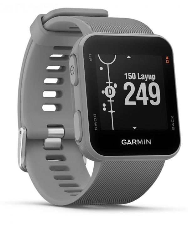 Golfové hodinky Garmin Approach S10