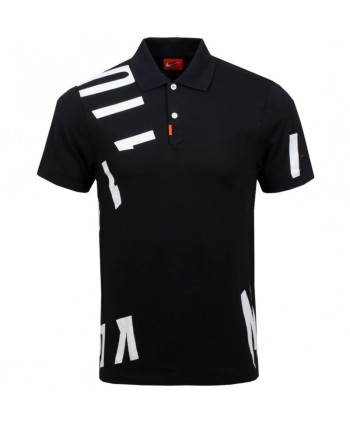 Nike Mens Classic Style Slim Fit Polo Shirt
