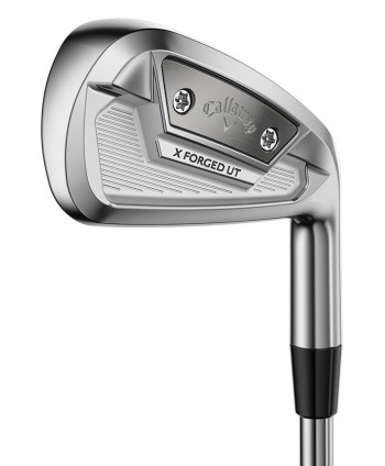 Callaway X Forged Utility Iron (Graphite Shaft)