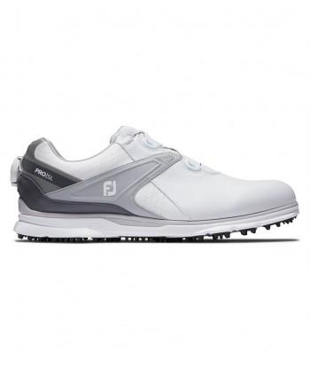 Pánske golfové topánky FootJoy Pro SL Boa