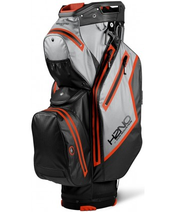 Sun Mountain H2NO Staff Cart Bag 2021