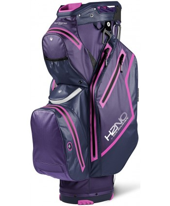Sun Mountain H2NO Staff Cart Bag 2021