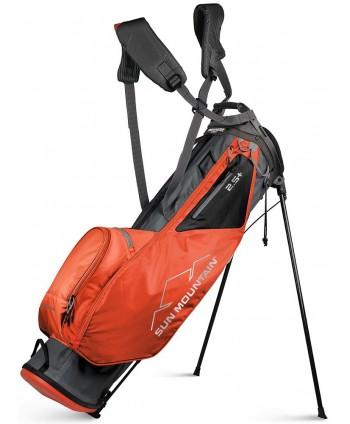 Sun Mountain Two5 Plus Stand Bag 2021
