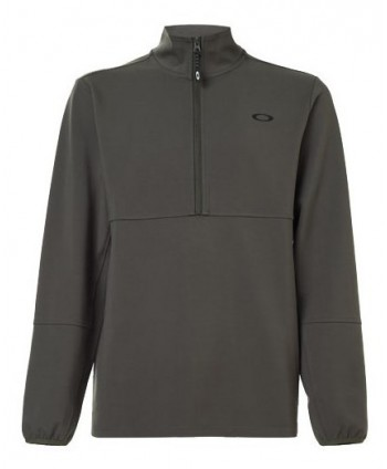 Oakley Mens SESPE Light Fleece Pullover Top