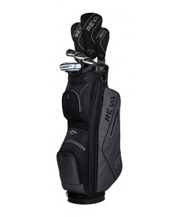 Dámsky golfový set Callaway Reva 8