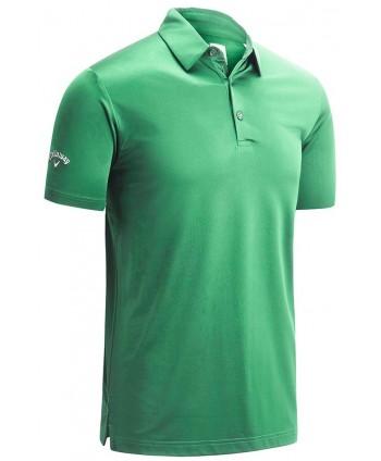 Pánské golfové triko Callaway SwingTech
