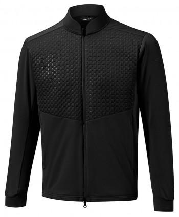 Mizuno Mens Move Warmer Hybrid Jacket