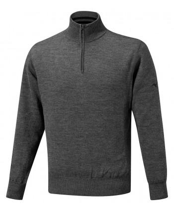 Mizuno Mens Windproof Lined Sweater