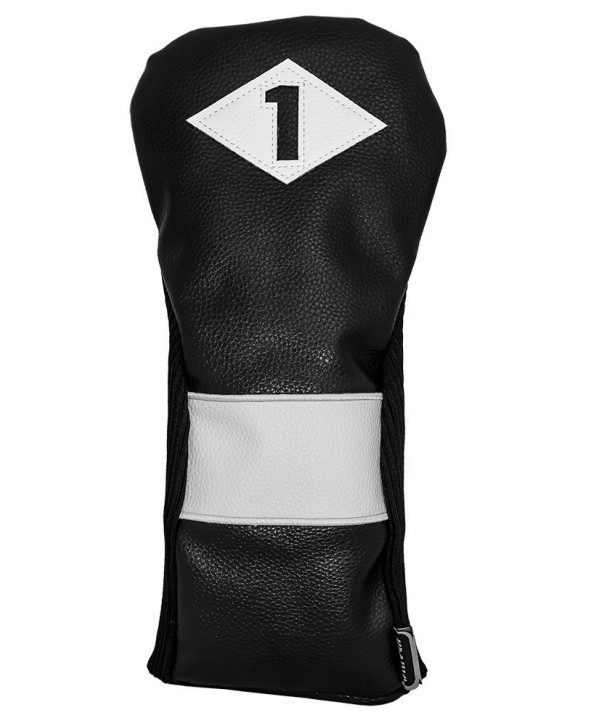 Classic Style Driver Headcover