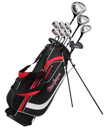 Pánsky golfový set MacGregor CG2000 - grafit