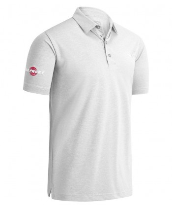 Pánské golfové triko Callaway Odyssey Birdseye