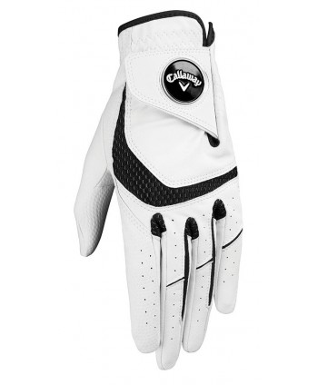 Callaway Mens SynTech Golf Glove