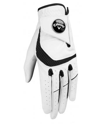 Pánská golfová rukavice Callaway SynTech