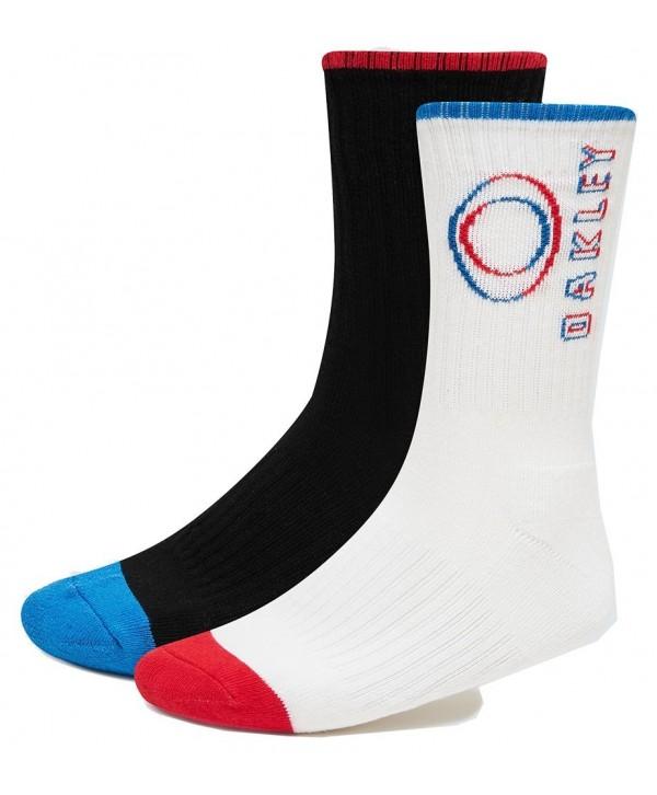 Golfové ponožky Oakley Ellipse (2 páry)