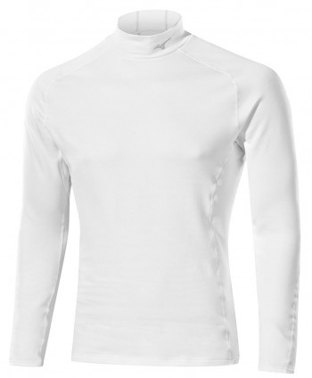 Funkčné tričko Mizuno Breath Thermo BioGear